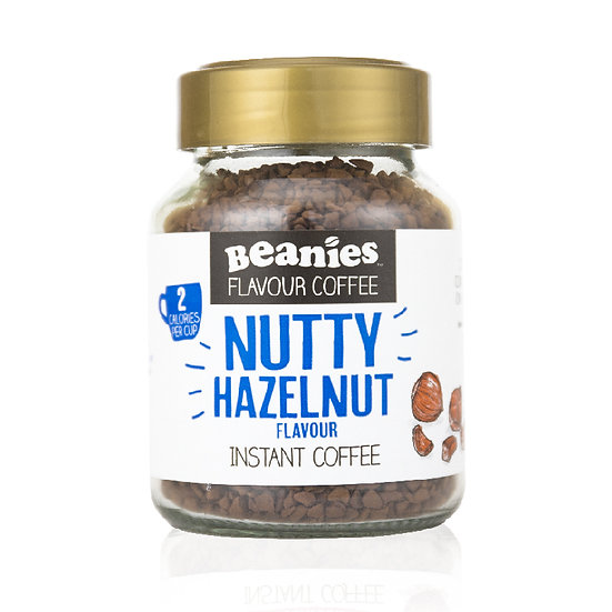 Beanies Nutty Hazelnut