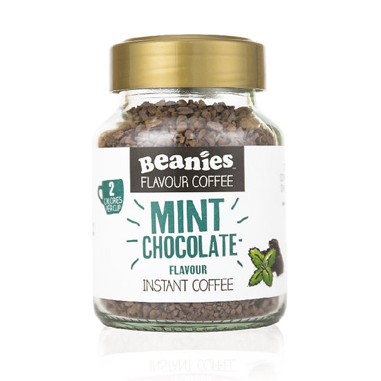 Beanies Mint Chocolate