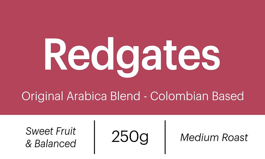 Redgates Blend 250g