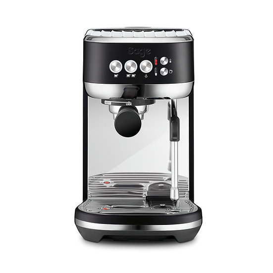 Sage Bambino Espresso Machine Black