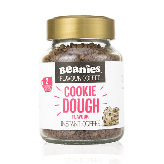 Beanies Cookie Dough
