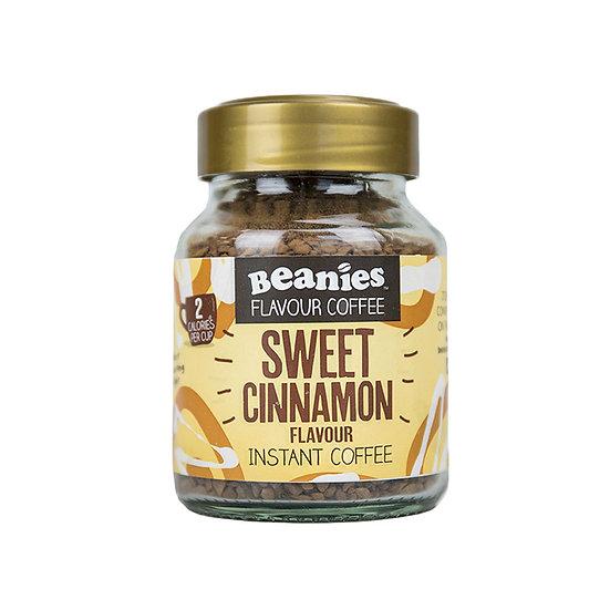 Beanies Sweet Cinnamon