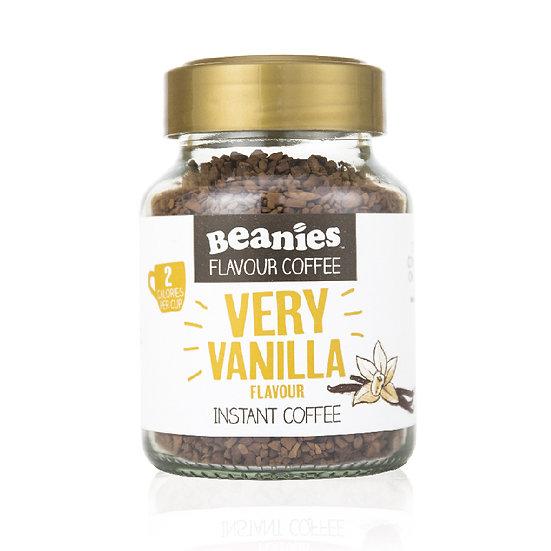 Beanies Very Vanilla