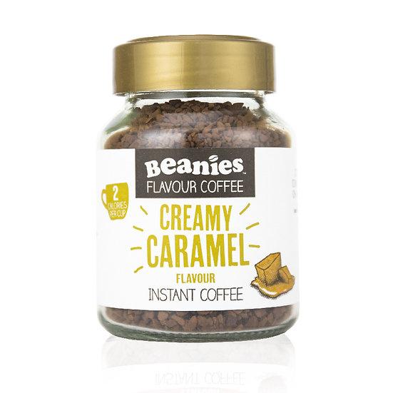 Beanies Creamy Caramel