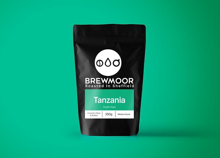Tanzania Igale 250g