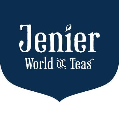 Jenier Loose Leaf Tea