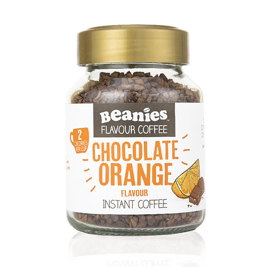 Beanies Chocolate Orange