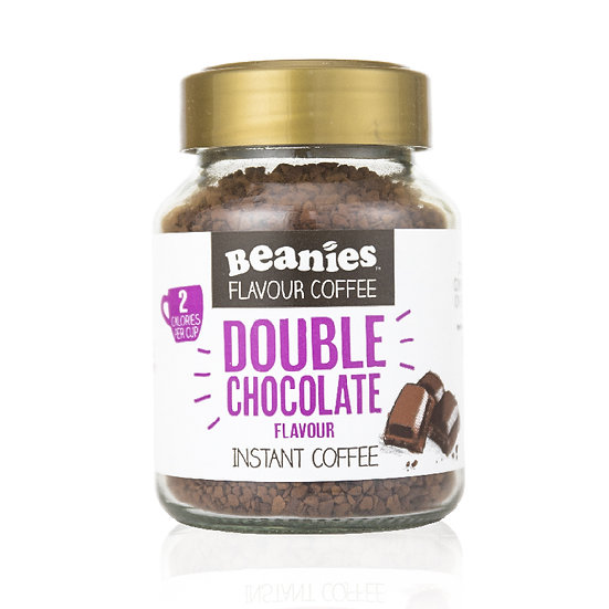 Beanies Double Chocolate