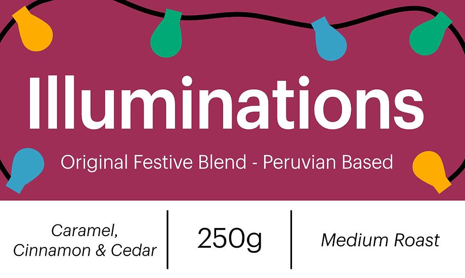 Illuminations Blend 250g