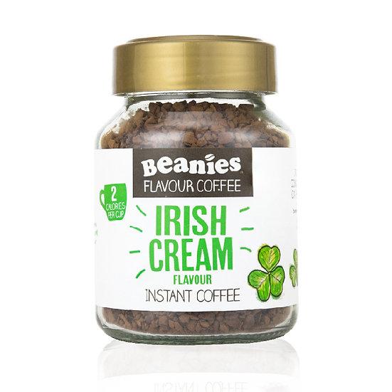 Beanies Irish cream