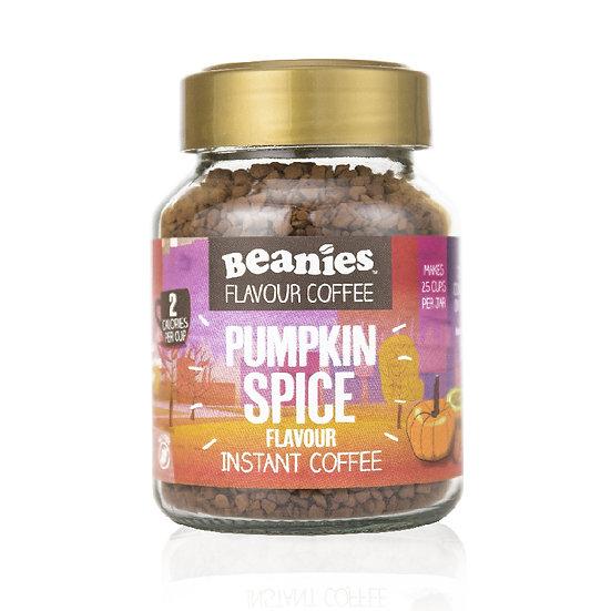Beanies Pumpkin Spice