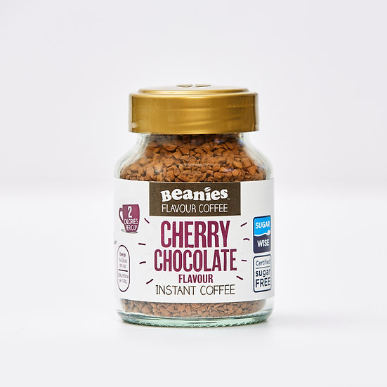 Beanies Cherry Chocolate