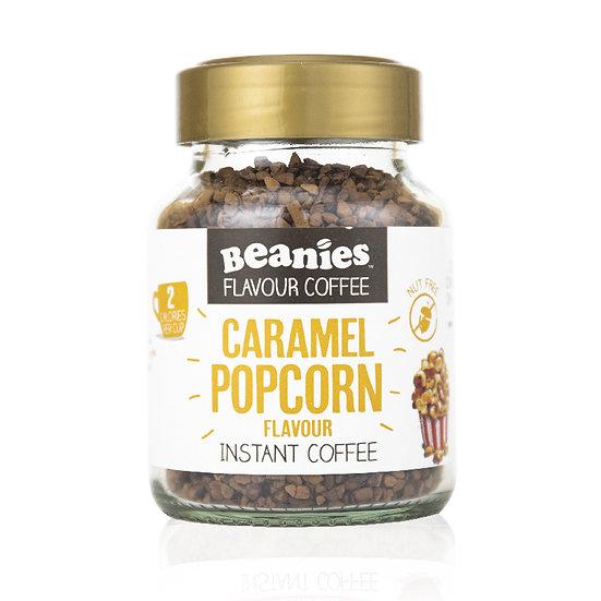 Beanies Caramel Popcorn