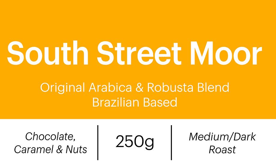 South Street Moor Blend 250g
