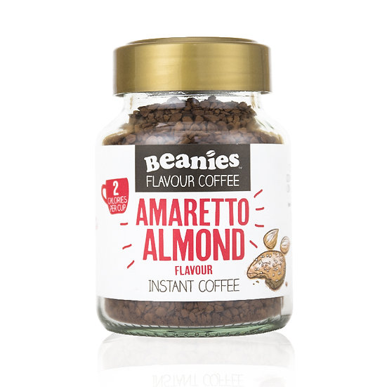 Beanies Amaretto Almond