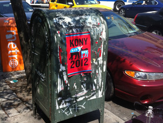 KONY 2012: Only one thing we can all agree on?