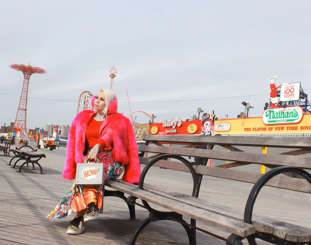 Coney Island Confectioner cover