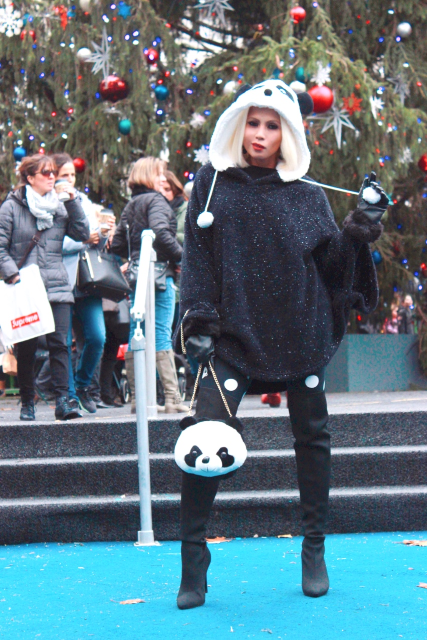 Panda and The City 3