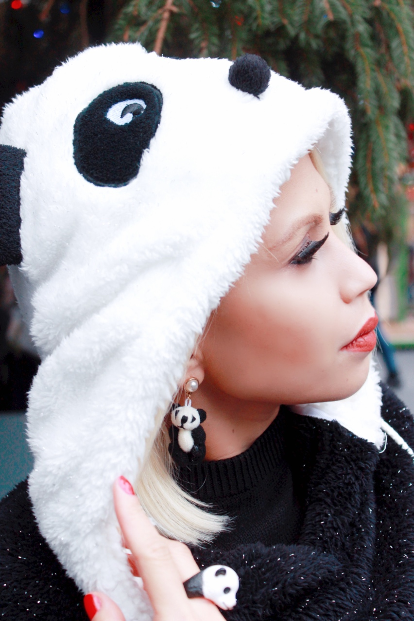 Panda and The City 2