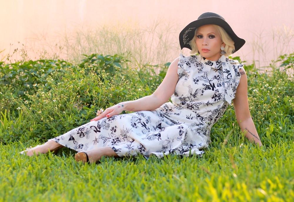 Prairie Princess