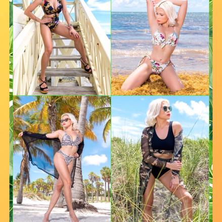 STYLE WATCH: Sizzlin' Hot Summer
