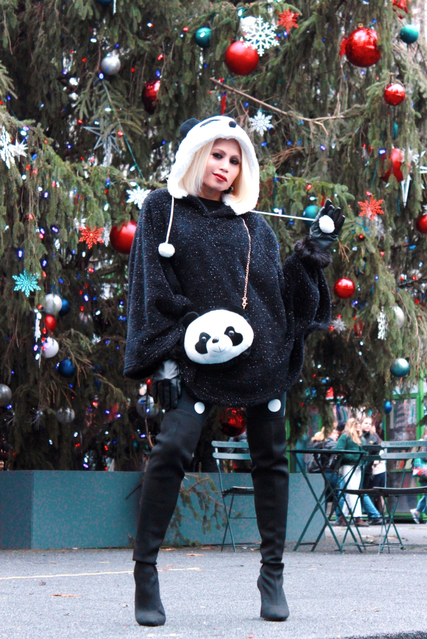 Panda and The City 5