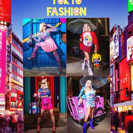 STYLE WATCH: So Kawaii!! (Tokyo-Inspired Fashion)