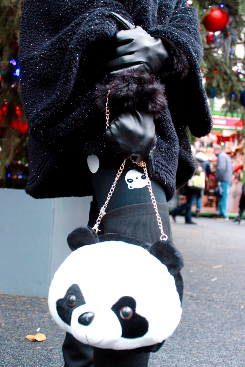 Panda and The City 4