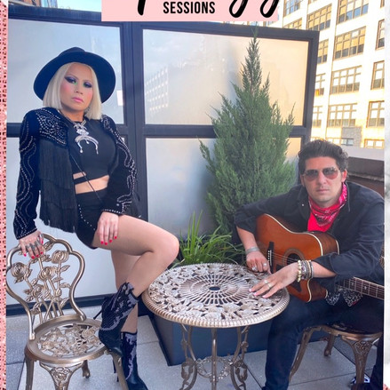 Acoustic Unplugged Sessions: Summer Series (1st Installment)