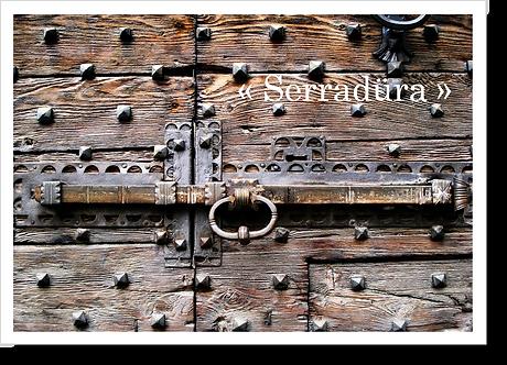 P4030 - Serradüra