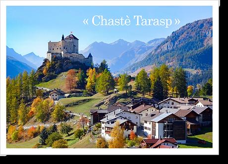 P2002 - Chastè Tarasp