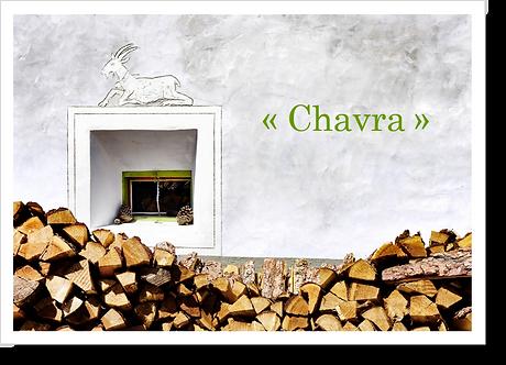 P4040 - Chavra
