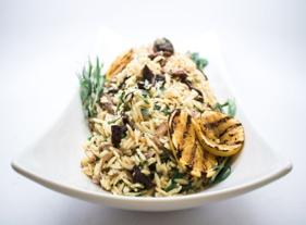 Certified Green Restaurant® Feature: La Prima Catering