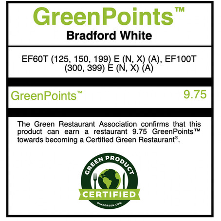 Certified Green Product Spotlight: Bradford White