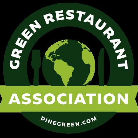 Grubhub and The Green Restaurant Association Create Sustainability Partnership