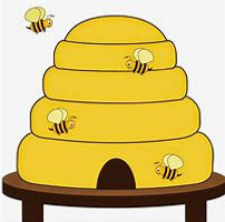 bee hive fund clipart.jpg