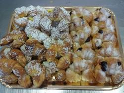 Mini-Croissant