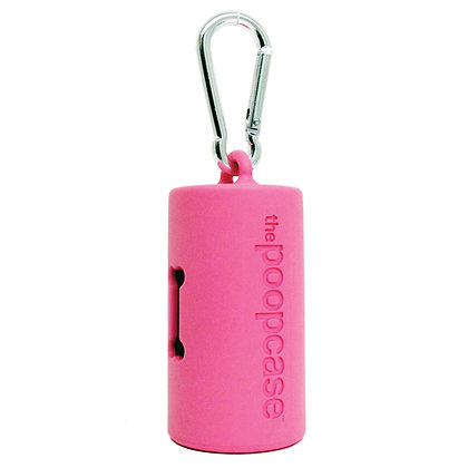 The Poopcase® PINK