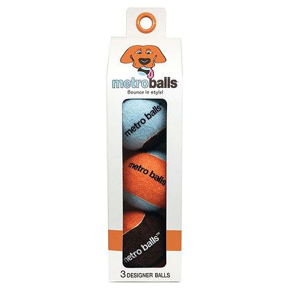 Orange Metro Balls®
