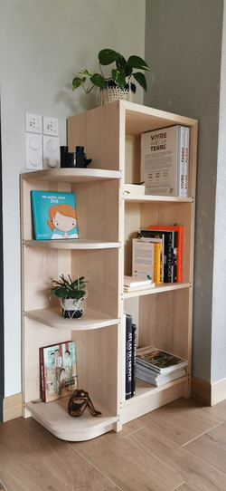 Bibliothèque #2