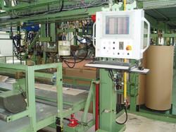 Simpen Platform showing Siemens HMI