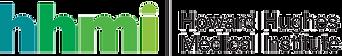 The Howard Hughes Medical Institute logo