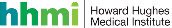 The Howard Hughes Medical Institute logo