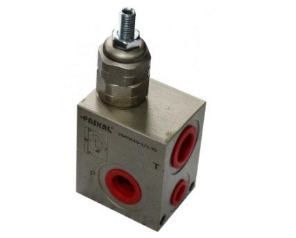 Клапан предохранительный VMDR