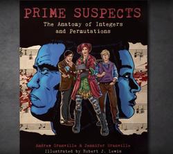 Prime Suspects - Trailer Music