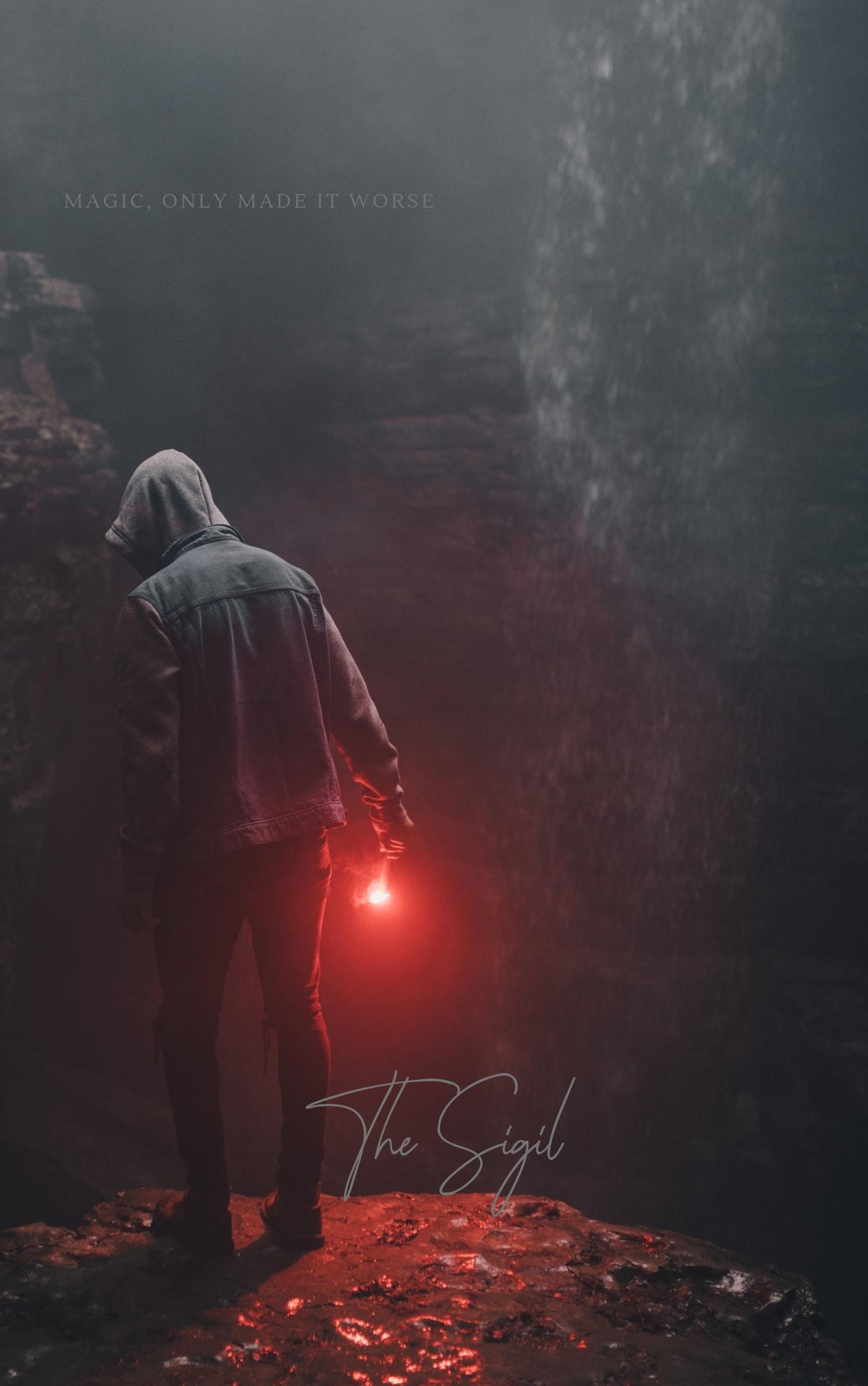 The Sigil - A Novel