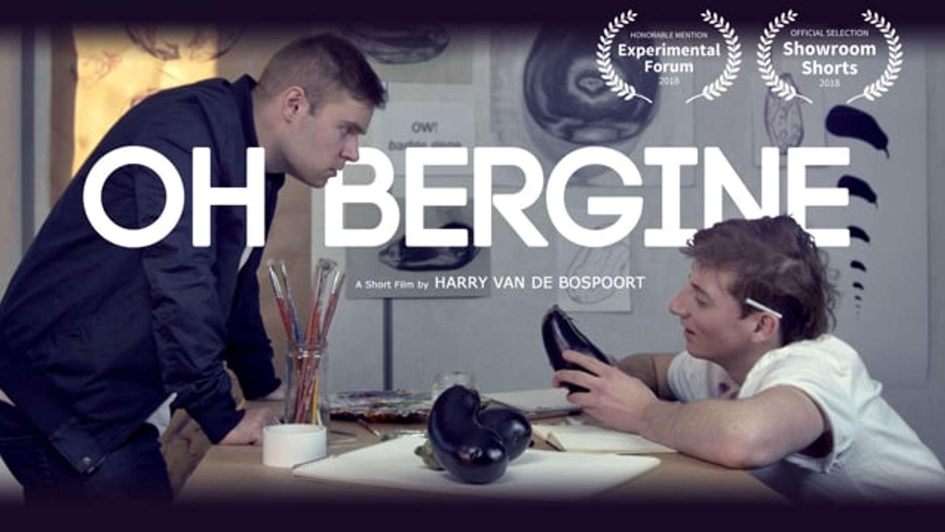OH BERGINE - Experimental Short Film