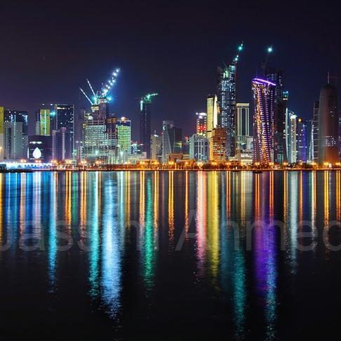 New Composition: Hail My Qatar (Qatar National Day 2017)