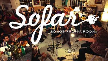 Sofas Sounds York