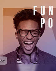 Funk Pop - Library Music
